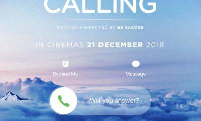 Download God Calling full movie