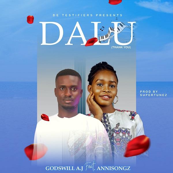 Godswill A.J Dalu Thank You