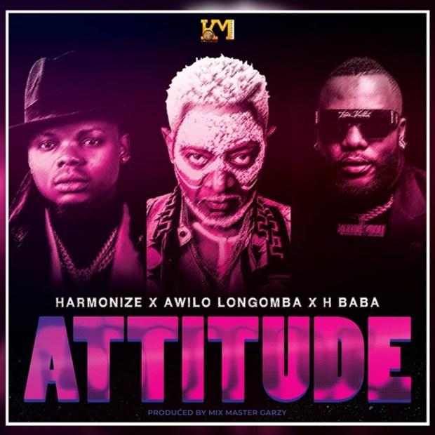 Harmonize Attitude mp3 download