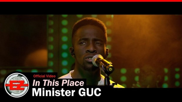 GUC In This Place mp3 download