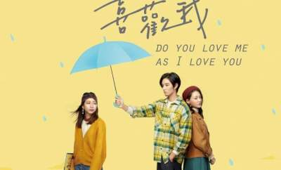 Download Do You Love Me As I Love You full movie