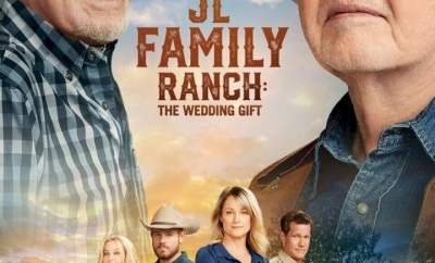 Download JL Family Ranch The Wedding Gift full movie