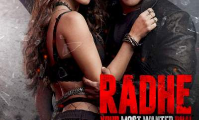 Download Radhe full movie