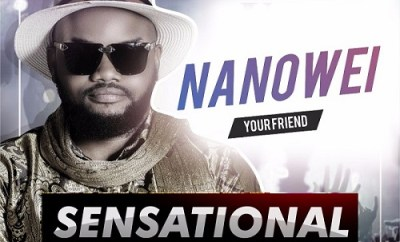 Sensational Bamidele Nanowei mp3 download