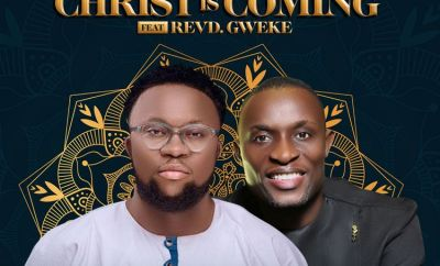 Softunez Christ Is Coming mp3 download