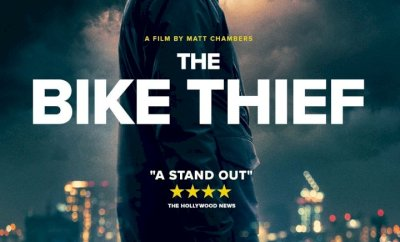 Download The Bike Thief full movie