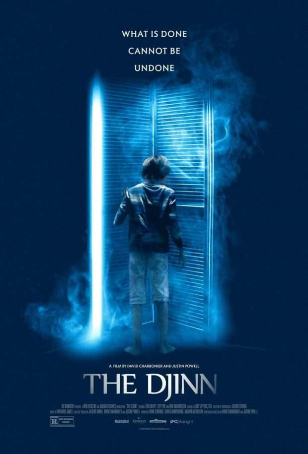 Download The Djinn full movie