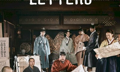 Download The King's Letters movie