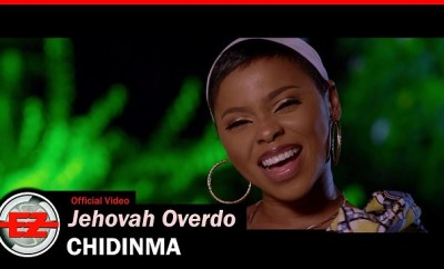 Chidinma Jehovah Overdo video download
