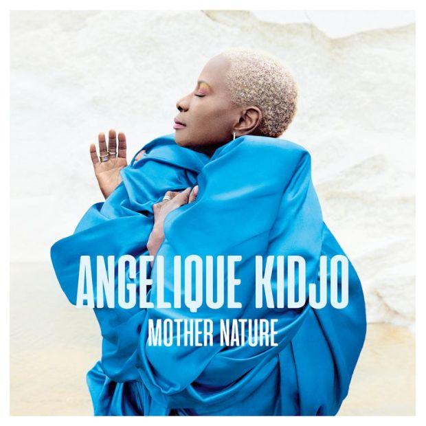 Angelique Kidjo Mother Nature mp3 download