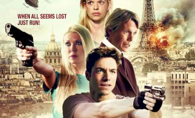 Download Attraction to Paris full movie