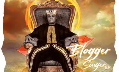 BRT Shadow Blogger Singer EP