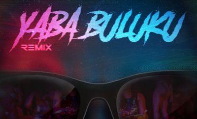 DJ Tarico Yaba Buluku Remix ft Burna Boy