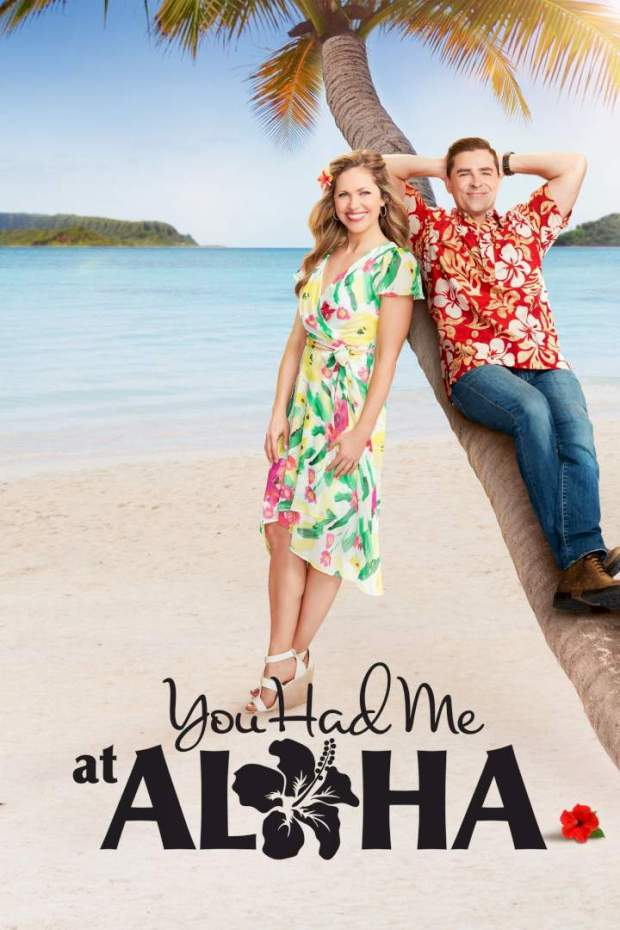 Download You Had Me at Aloha full movie