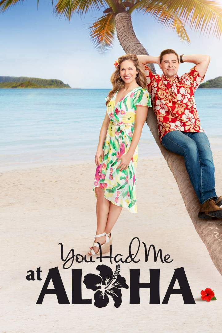 MOVIE: You Had Me at Aloha (2021)