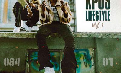 Download Ajebo Hustlers Kpos Lifestyle Vol 1 album