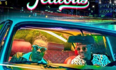 Alikiba Jealous ft Mayorkun mp3 download
