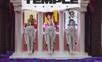 Aloma Temple Remix ft Wande Coal and Bella Shmurda mp3 download