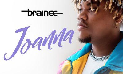 Brainee Joanna mp3 download