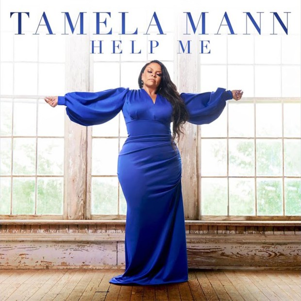 Tamela Mann Help Me mp3 download