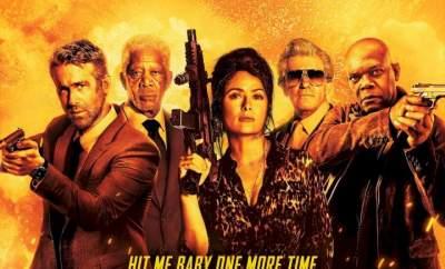 Download Hitman's Wife's Bodyguard full movie