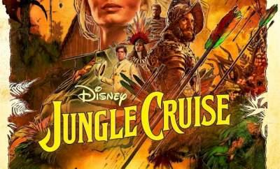 Download Jungle Cruise full movie