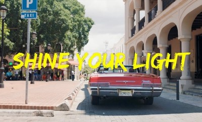 Master KG Shine Your Light feat Akon and David Guetta video download