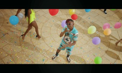Olakira Summer Time ft Moonchild Sanelly video download