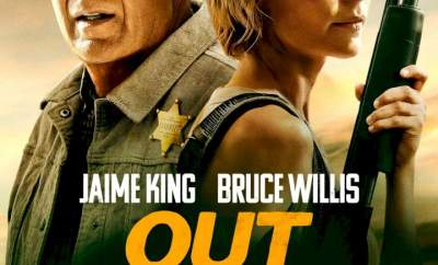Download Out of Death full movie