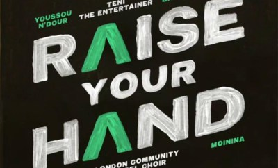 GPE Raise Your Hands mp3 download