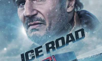 Download The Ice Road full movie