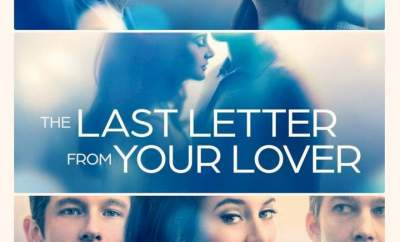 Download The Last Letter from Your Lover full movie