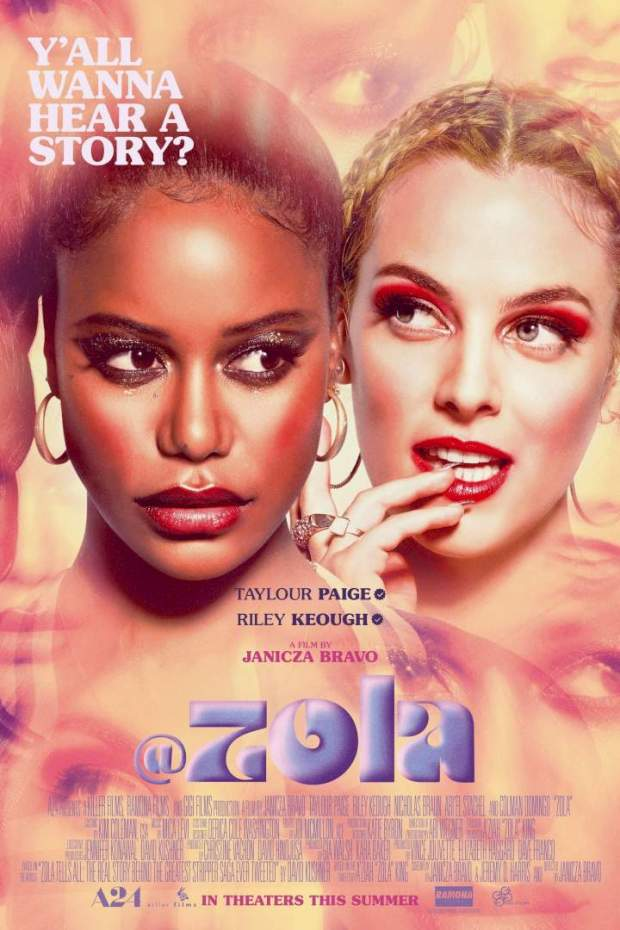 Download Zola full movie
