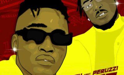 CBlvck Paper ft Peruzzi mp3 download