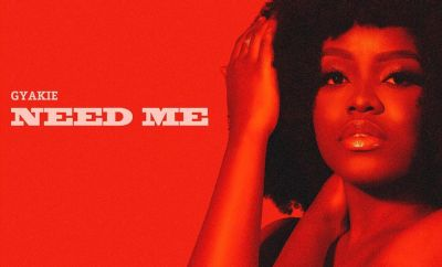 Gyakie Need Me mp3 download