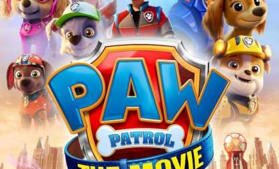 Download PAW Patrol The Movie