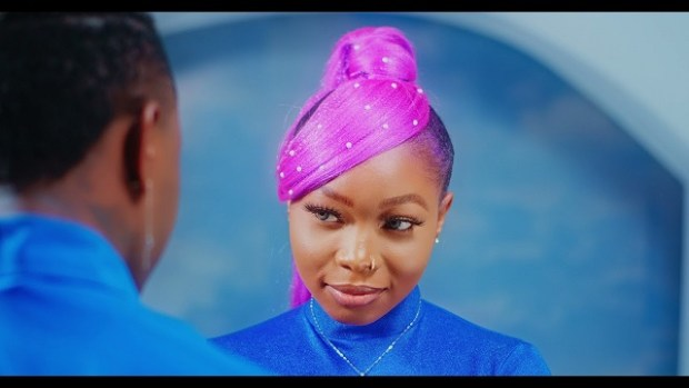 Rayvanny Sweet ft Guchi video download
