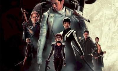 Download Snake Eyes full movie