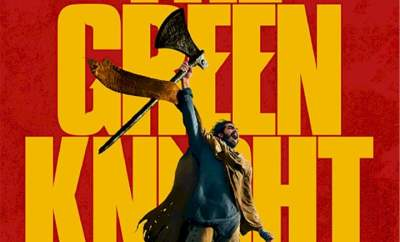 Download The Green Knight full movie
