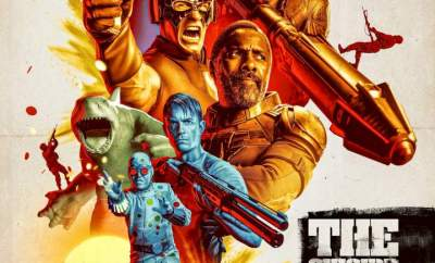 Download The Suicide Squad full movie