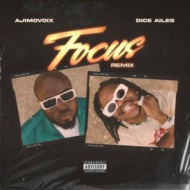 Ajimovoix Focus Dance Remix mp3 download