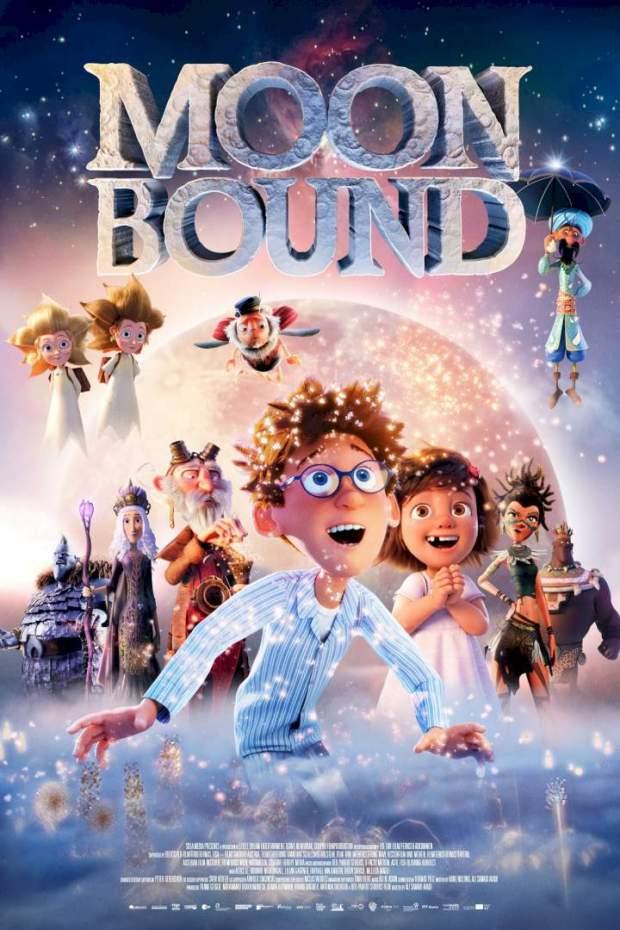 Download Moonbound full movie