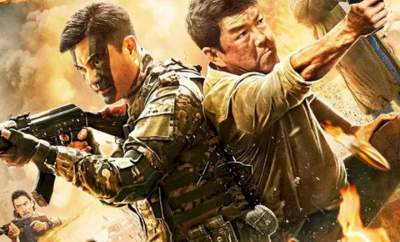 Download Operation Bangkok full movie