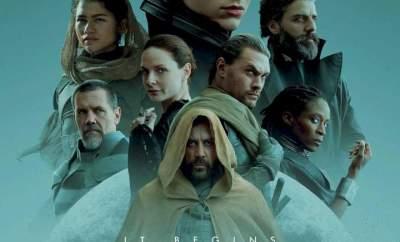 Download Dune full movie