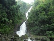 April - Went to Kanteh, Banten