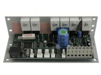 TC-XX-PR59 contrôleur de température LAIRD