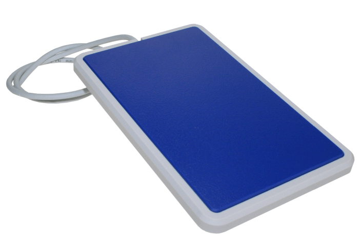 pédale plate HERGA 6250-0001