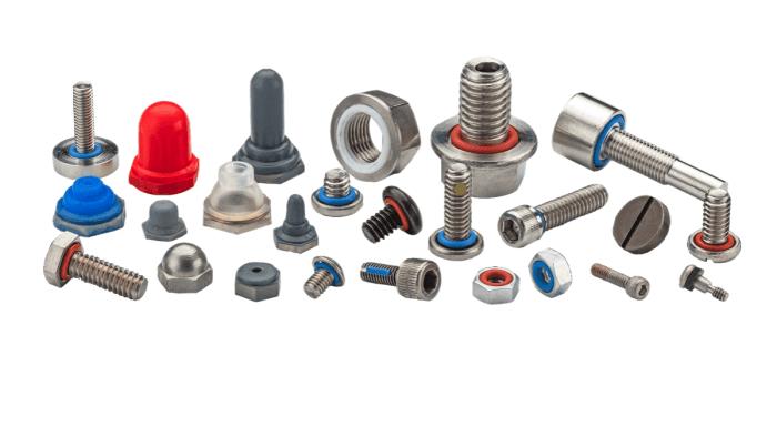 Visserie étanche ZAGO screws