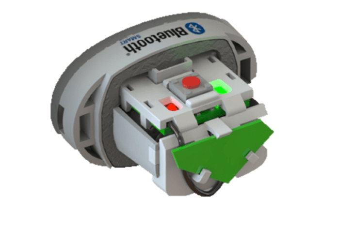 émetteur bluetooth