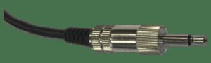 connecteur Jack-3,5 pour pedale